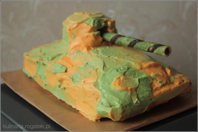 Tort czołgisty