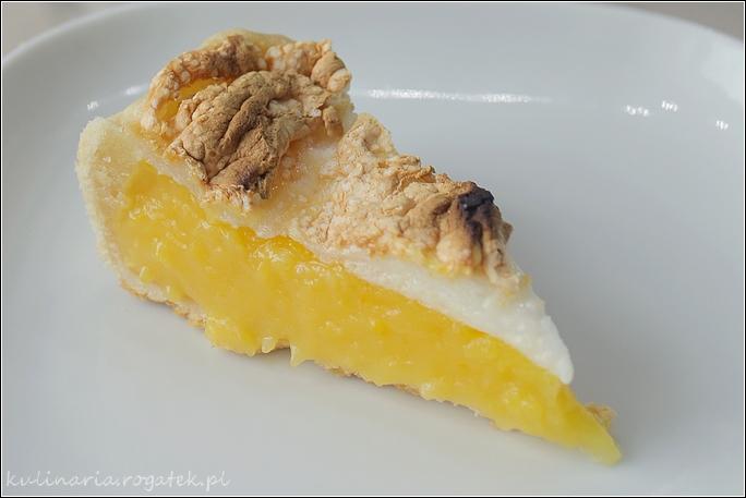 Tarta pomarańczowo-cytrynowa