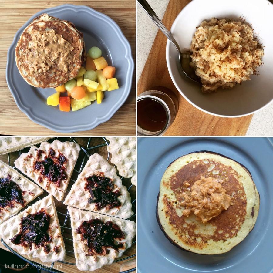 Szybkie, zdrowe śniadanie – 4 pomysły + kuloodporna kawa